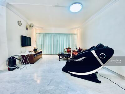 For Sale - 271 Tampines Street 21