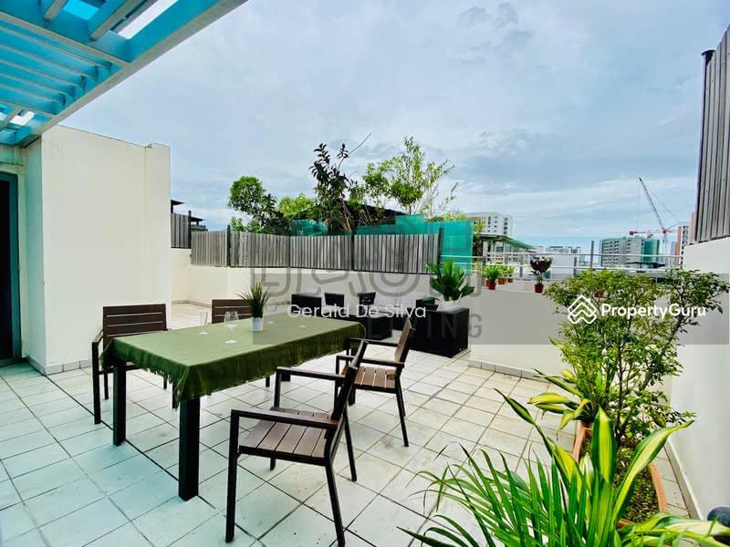 Atrium Residences #130442082