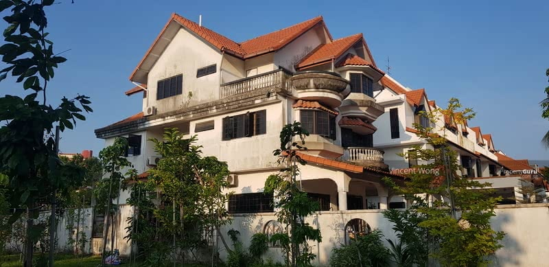Seng Yong Villas #130447362