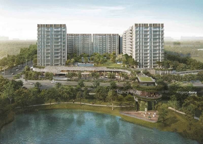 The Woodleigh Residences #130447442