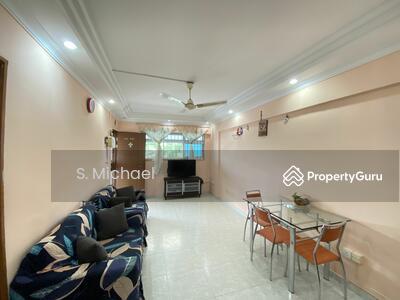 For Sale - 208 Bukit Batok Street 21