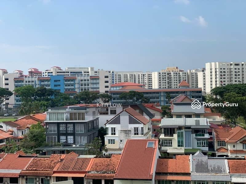 1 Hougang Avenue 3 #130459710