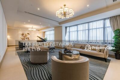 For Sale - The Ritz-Carlton Residences