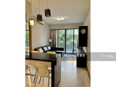 For Rent - Waterfront Isle
