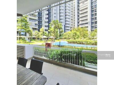 For Sale - 2 Bedroom Plus Study Patio at Lakeside Drive