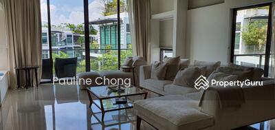 For Rent - Belle Vue Residences