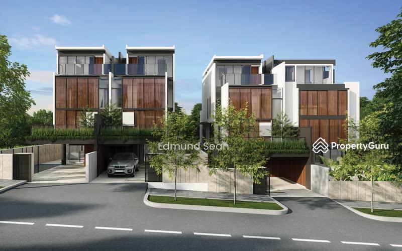 ★ Brand New ★ Bespoke Luxury Semi-D Homes ★ #130476144