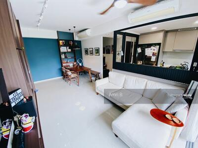 For Rent - The Visionaire EC