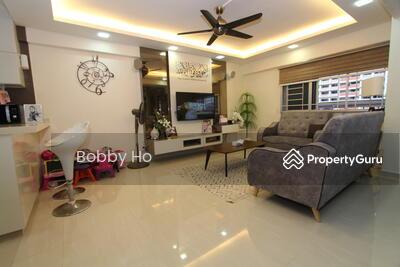 For Sale - 635 Pasir Ris Drive 1