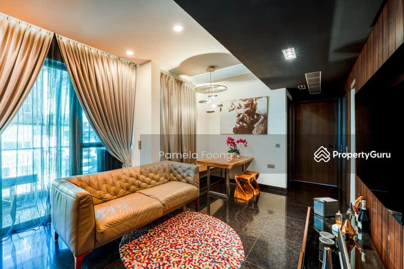 For Sale - Nathan Residences