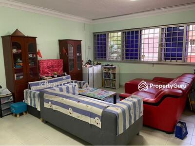 For Rent - 319 Jurong East Street 31