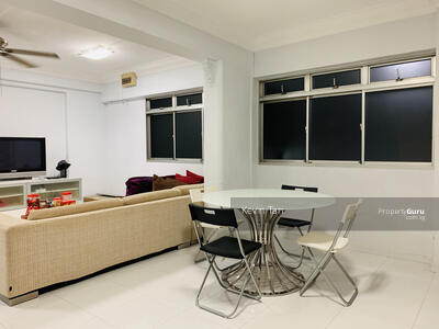 For Rent - 361 Tampines Street 34