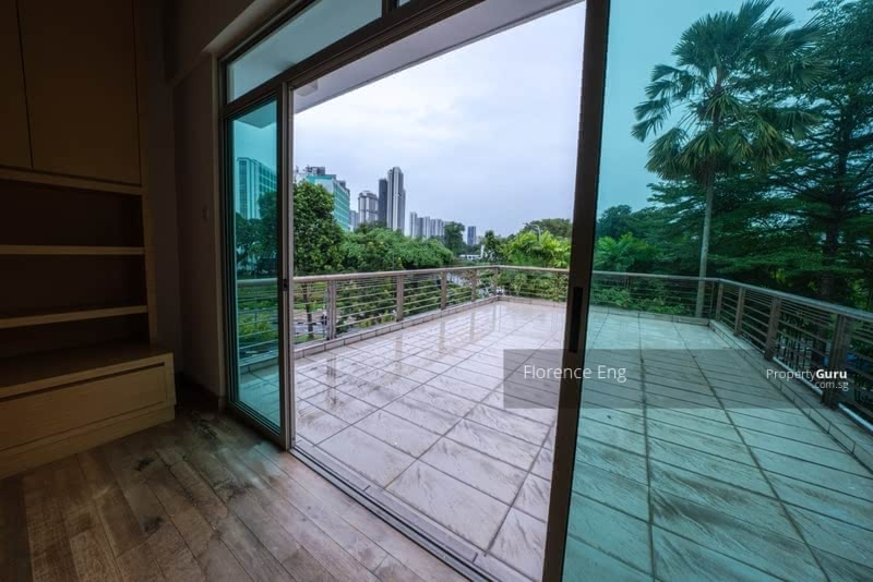 For Sale - Rare GCB Bungalow on elevated ground @ Tanglin vicinity