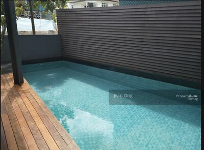 For Sale - EXCLUSIVE AND PRIVATE LOCALE. WALK TO ION ORCHARD N WHEELOCK PLACE. . JEAN @ 97972098