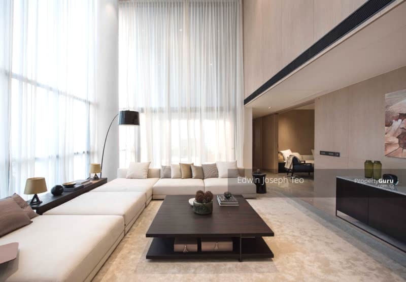 For Sale - ⭐ NEW Link-Bunglw by SG Tatler Architect! Call Edwin 96880498