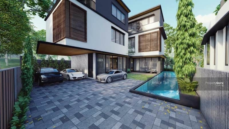 For Sale - EXCEPTIONALLY WELL-DESIGNED, BEAUTIFULLY CRAFTED BRAND NEW BUNGALOW IN PRIME DISTRICT 11!