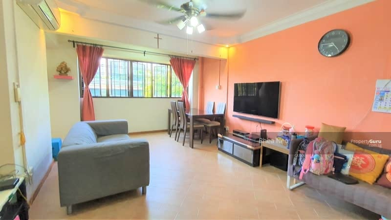 For Sale - 163 Jalan Teck Whye