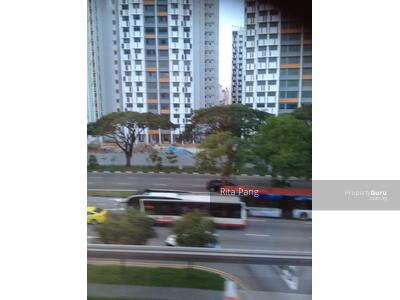 For Rent - 340 Jurong East Avenue 1