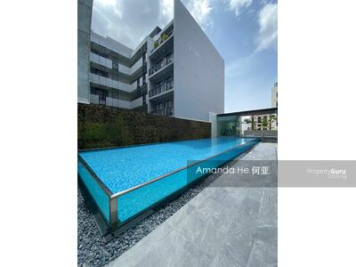 For Sale - Sixteen35 Residences