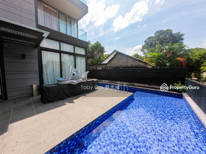 L Shape Pool