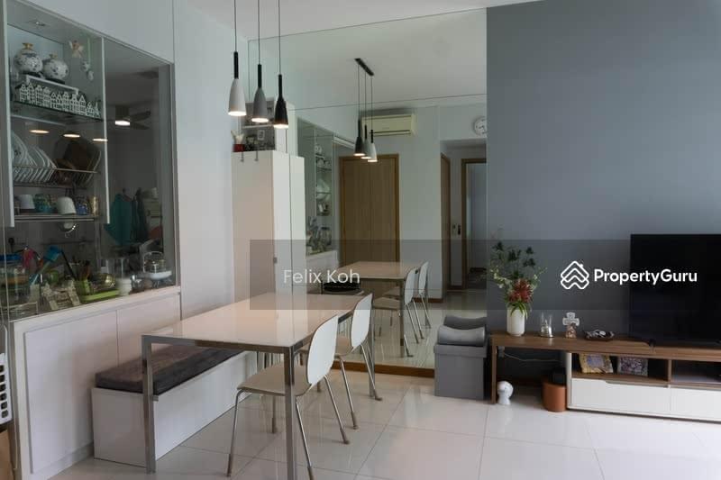 ClementiWoods Condominium #130521760
