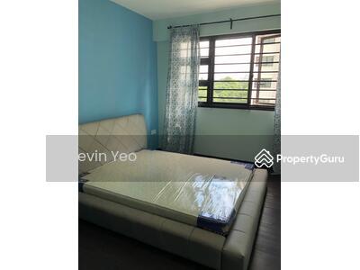 For Rent - 550A Segar Road
