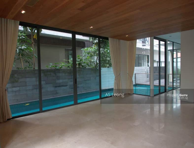 Rarely-Available Detached House w Swimming Pool near Australian American French Nexus Schools #130526828