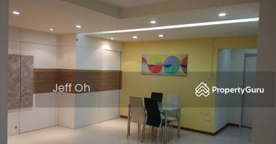 For Rent - 981D Buangkok Crescent