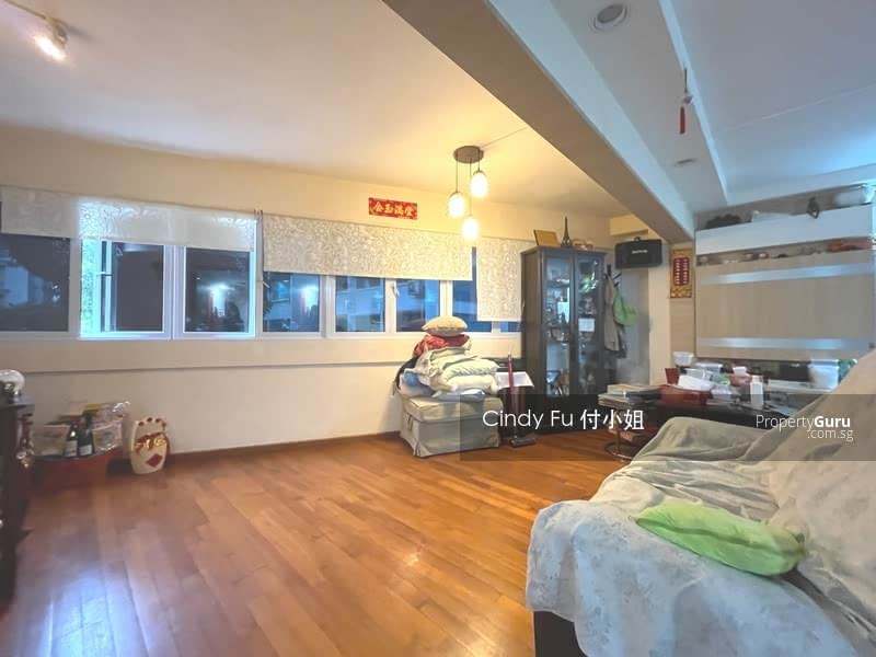 For Sale - 132 Geylang East Avenue 1