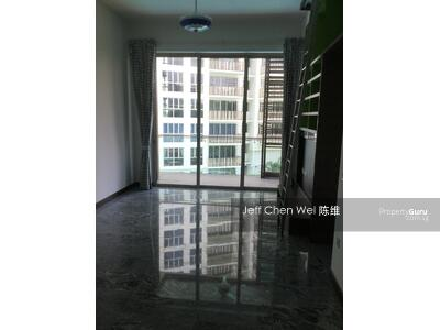 For Rent - eCO @ Bedok South
