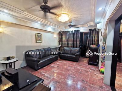 For Sale - 865 Yishun Street 81
