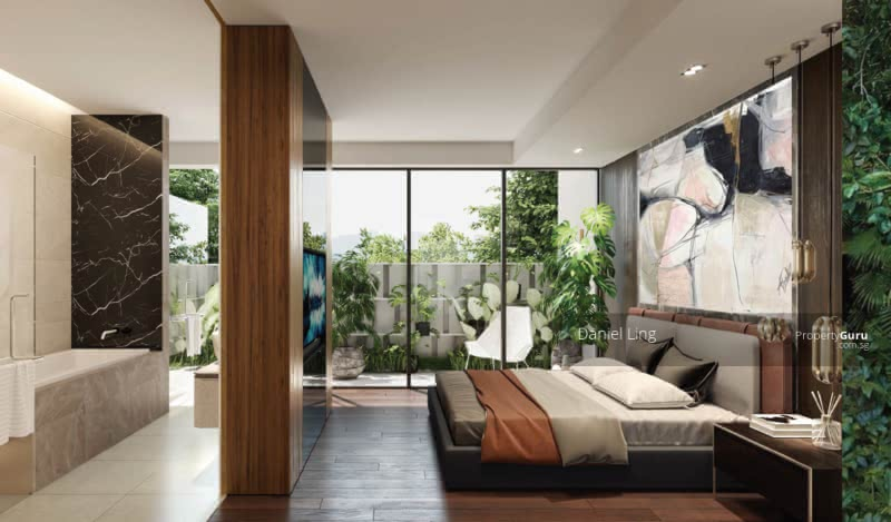 Looking for SemiD with Home Lift & Pool, Lifestyle Living & Natura At Your Doorstep? #130566742