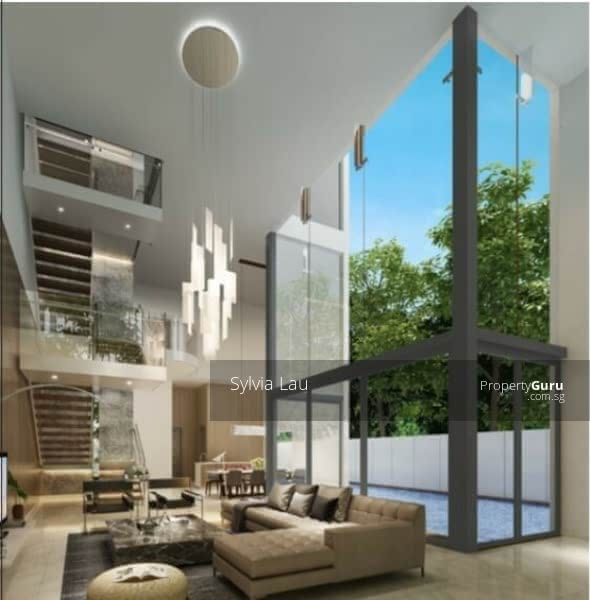 For Sale - Exclusive! Don't miss! Brand New Semi Detached Houses at Bedok Ave @ only $2100psf!