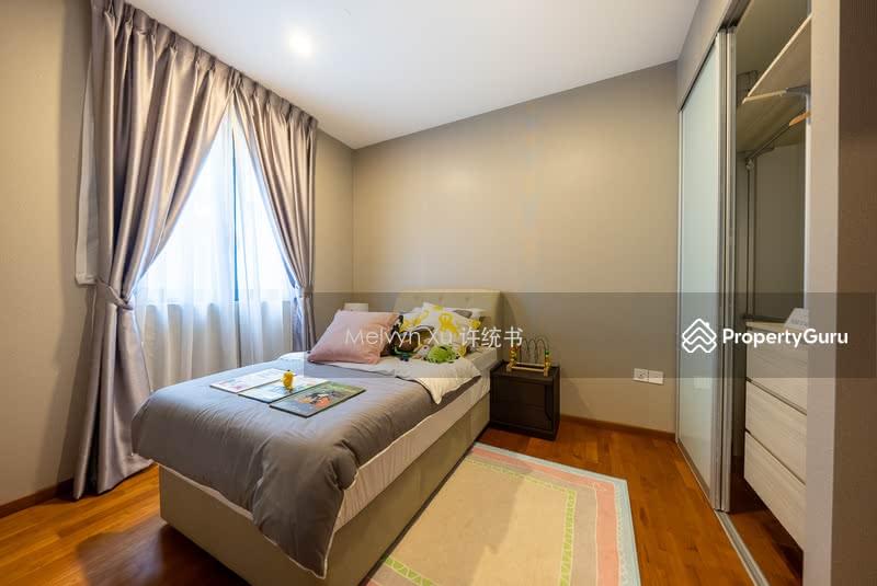 Telok Kurau Lorong K D15 Brand New Freehold Cluster Terrace #131498664