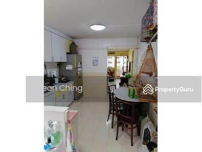 For Sale - 606 Ang Mo Kio Avenue 5