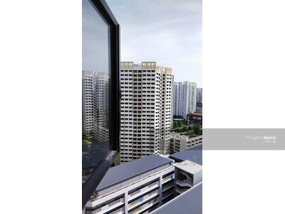 For Rent - 473A Fernvale Street