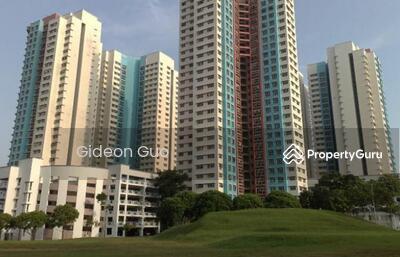 For Rent - 671A Klang Lane