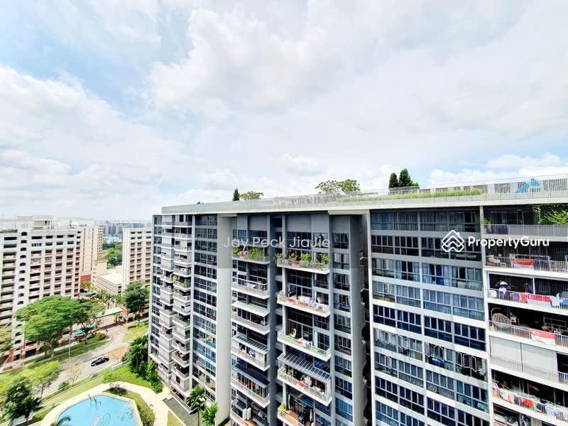 SkyPark Residences #130606640