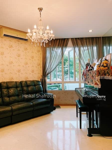 For Sale - Edelweiss Park Condo