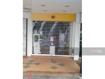 For Rent - 443 Clementi Avenue 3