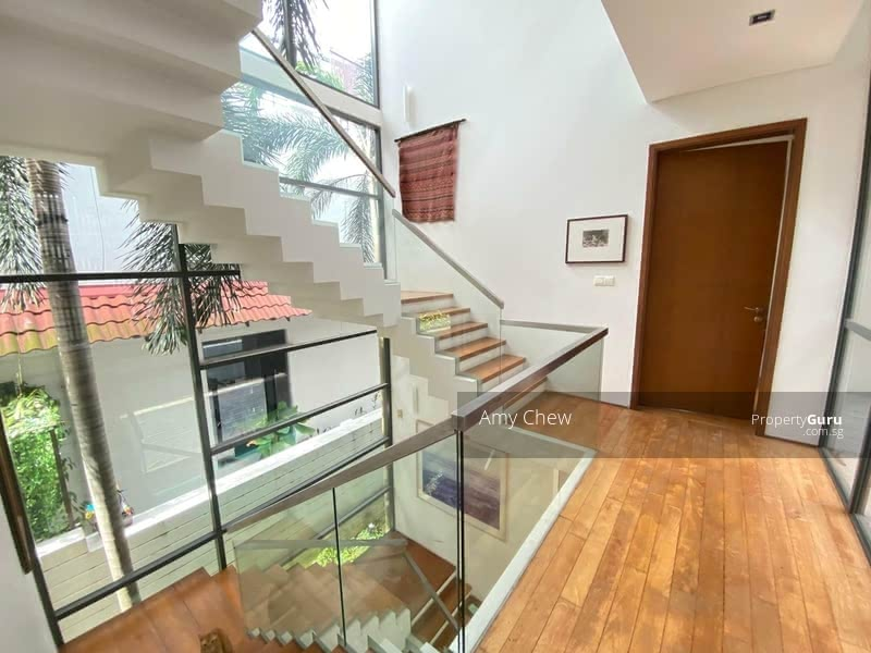 Modern Bungalow with Basement Near Australian and French School #131480382