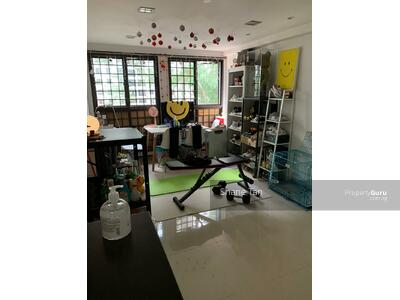 For Sale - 177 Toa Payoh Central