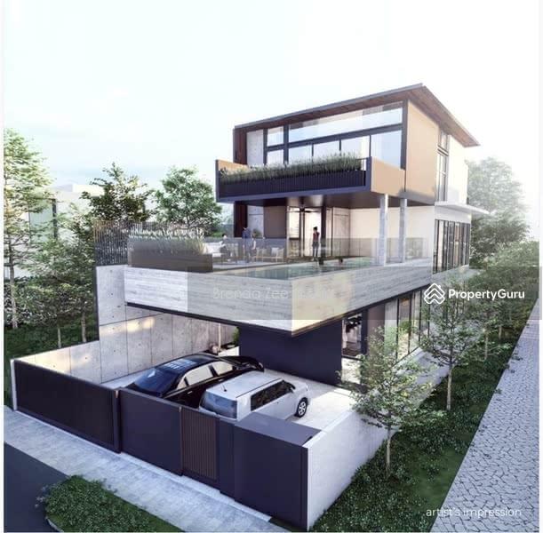 For Sale - Upper Bedok Road