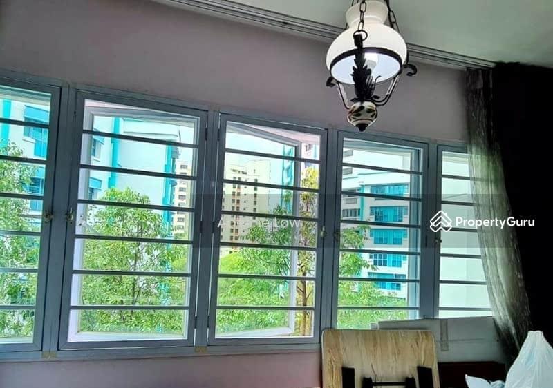 Bright and Unblocked Balcony