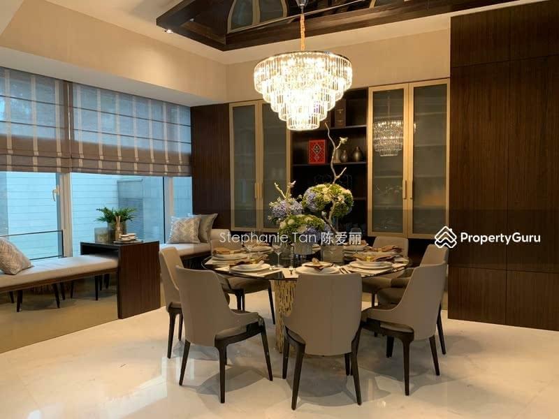 St. Regis Residences Singapore #130682984