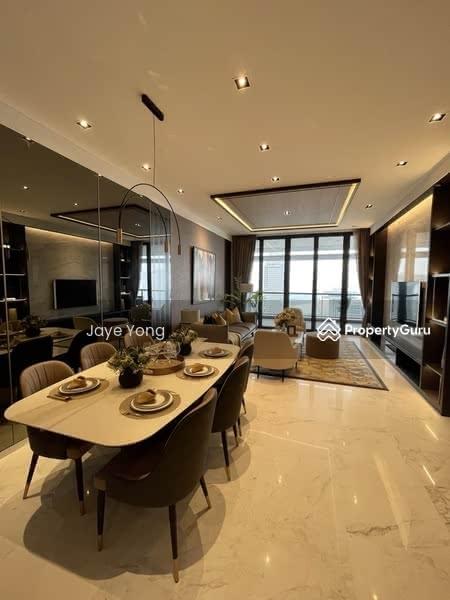 South Beach Residences #130683734
