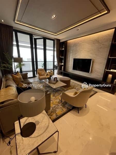 South Beach Residences #130683738