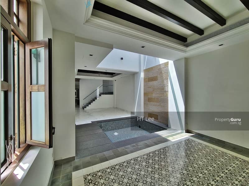 Cairnhill Conservation!18K Nego!4 Huge Ensuite Rms+Maid's!Corner!All Day Natural Lite!Airy!!Paragon! #130694138