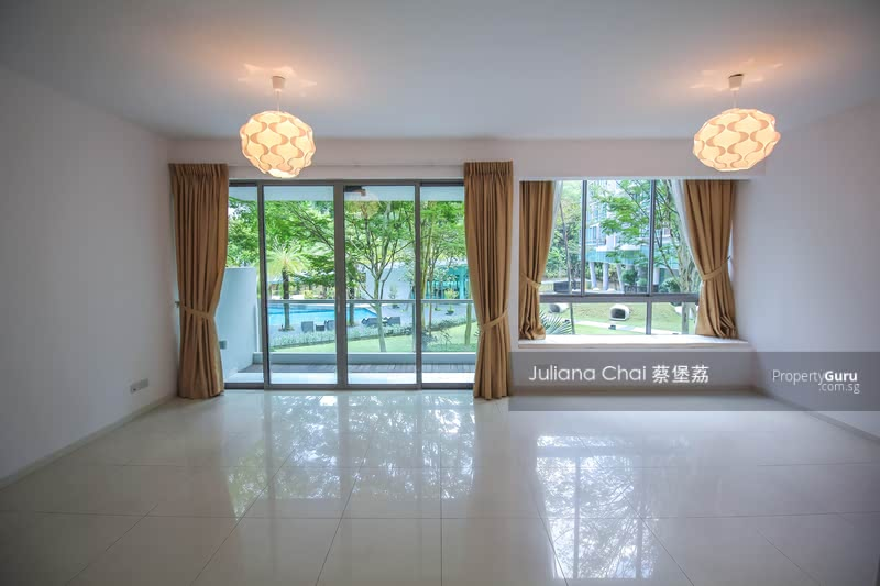 One-North Residences #130704924