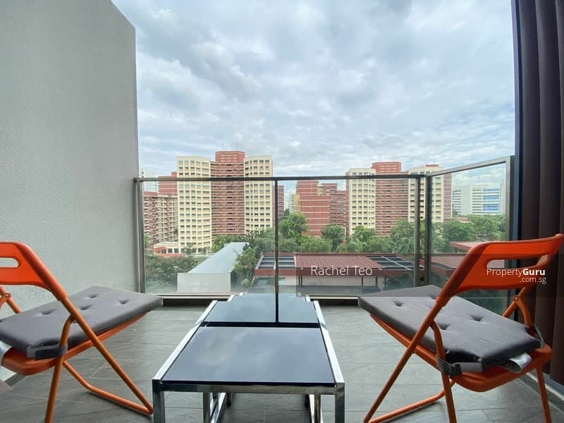 Midtown Residences #131050342